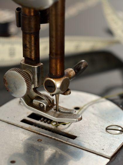 atelier de fabrication textile