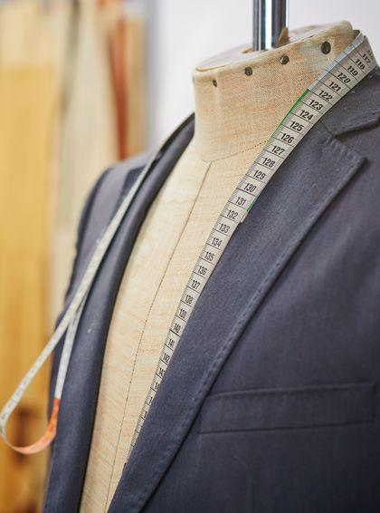 bureau d'étude textile