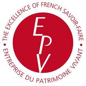 EPV label EPV